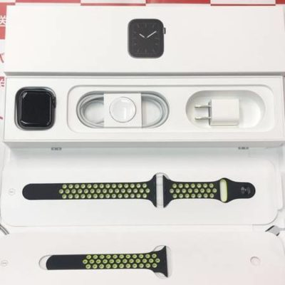 Apple Watch Series5 40mm MWX82J/A GPS+CEL