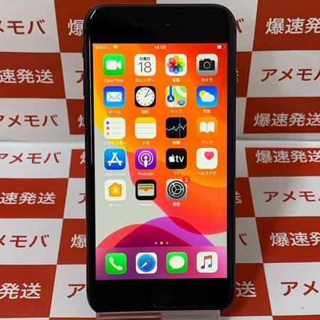 iPhone8 64GB docomo版SIMフリー スペースグレイッテリー87%-正面