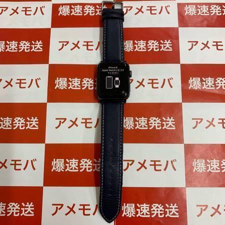 Apple Watch Series 3 42mm GPSモデル MQKN2J/A-正面
