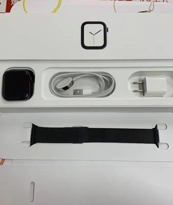 Apple Watch Series4 44mm GPS+CEL MTX32J/A
