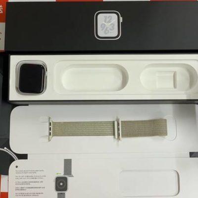 Apple Watch Series4 44mm GPS+CEL MTXJ2J/A