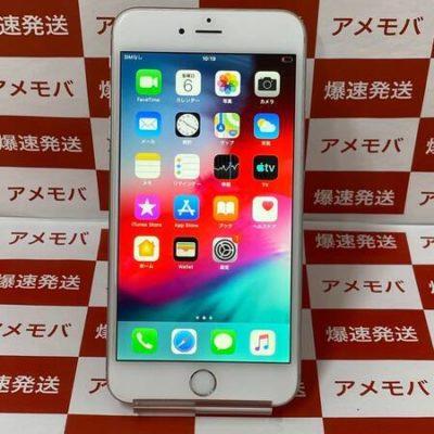 iPhone6 Plus 128GB Softbank○ バッテリー100% シルバー