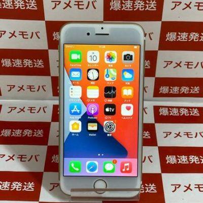 iPhone6s 32GB Softbank版SIMフリー バッテリー89% 極美品