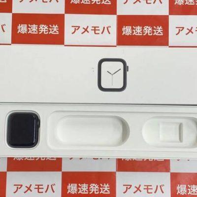 Apple Watch Series4 44mm GPSモデル MU6D2J/A