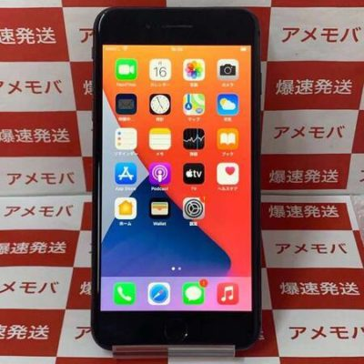 iPhone8 Plus 64GB Softbank版SIMフリー スペースグレイ