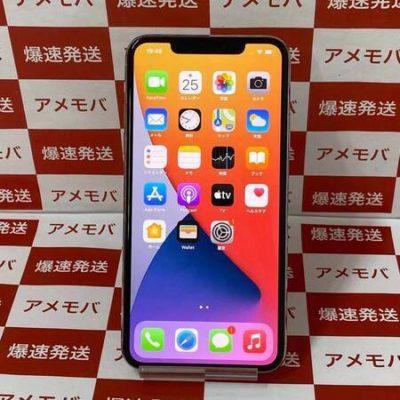 iPhone11 Pro Max 64GB Softbank版SIMフリー シルバー