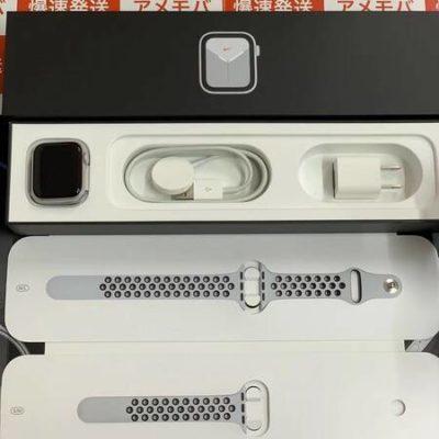 Apple Watch Series5 40mm Nike MX3R2J/A