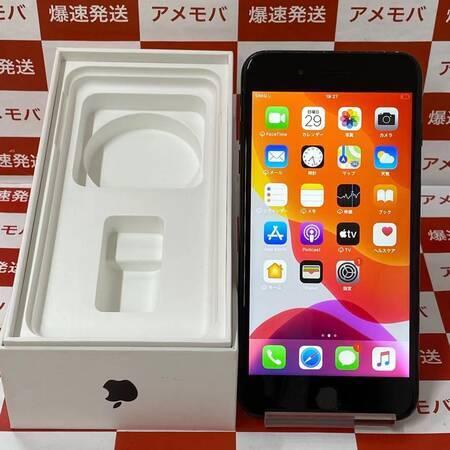iPhone7 Plus 128GB Softbank版SIMフリー バッテリー86%-正面