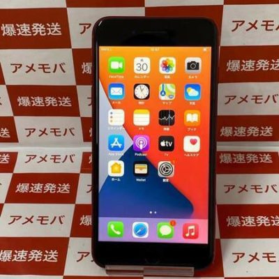 iPhone8 Plus 64GB docomo版SIMフリー レッド