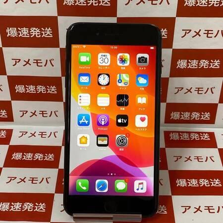 iPhone7 Plus 32GB Apple版SIMフリー ブラック-正面