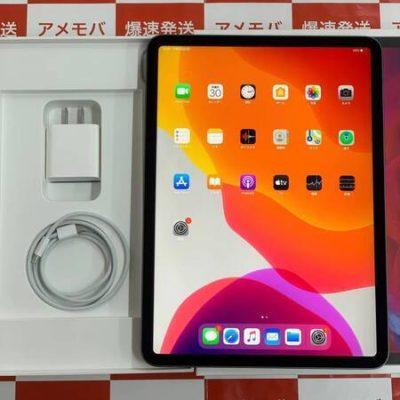 iPad Pro 11インチ(第2世代)1TB Wi-Fiモデル バッテリー100%