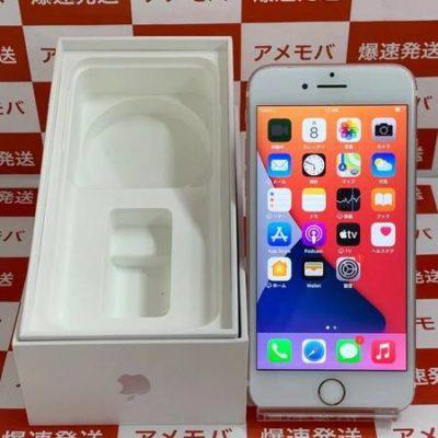 iPhone7 32GB AU版SIMフリー ローズゴールド