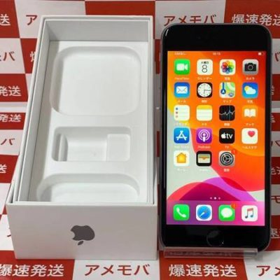 iPhone6s 32GB Softbank版SIMフリー バッテリー93% 美品