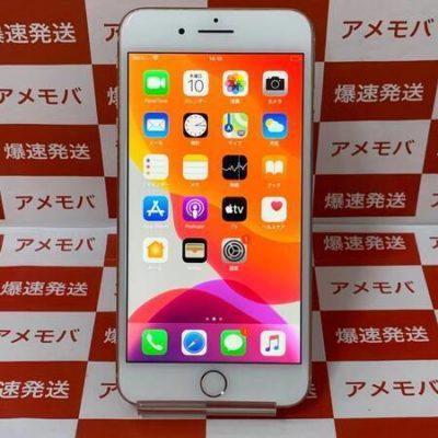 iPhone8 Plus 64GB Softbank版SIMフリー バッテリー86%