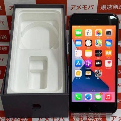 iPhone8 64GB docomo版SIMフリー バッテリー86% 大特価
