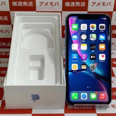 訳あり 大特価 iPhoneXR 256GB Softbank版SIMフリー 動作良好