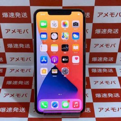 iPhone11 Pro Max 64GB AU版SIMフリー バッテリー97% 美品
