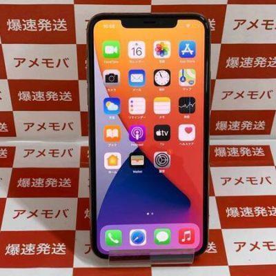 訳あり大特価 iPhone11 Pro Max 256GB Softbank版SIMフリー