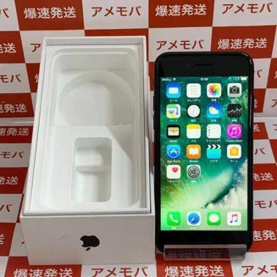 iPhone7 32GB Softbank版SIMフリー バッテリー84% ブラック