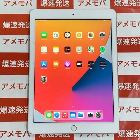 iPad(第5世代) 128GB Softbank版SIMフリー バッテリー95%-正面