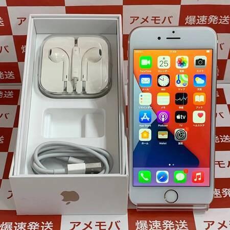 iPhone6s 32GB Softbank版SIMフリー バッテリー88%-正面