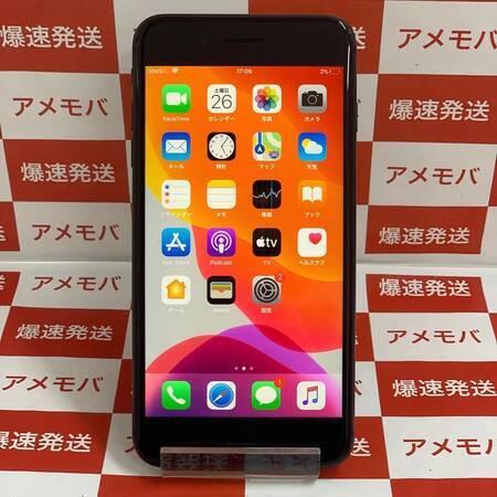 iPhone8 Plus 64GB Softbank版SIMフリー バッテリー95%-正面