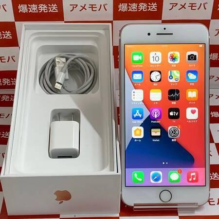 iPhone7 Plus 32GB AU版SIMフリー バッテリー100% 美品-正面