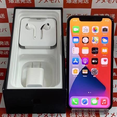 iPhone11 Pro 64GB デュアルバージョン海外版SIMフリー 極美品-正面