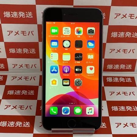 iPhone6s Plus 64GB 海外版SIMフリー スペースグレイ-正面