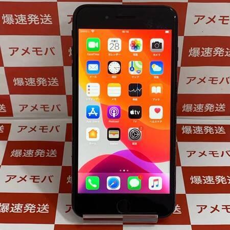iPhone7 Plus 128GB docomo版SIMフリー バッテリー100%-正面