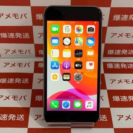 iPhone6s 32GB Softbank版SIMフリー バッテリー100%-正面