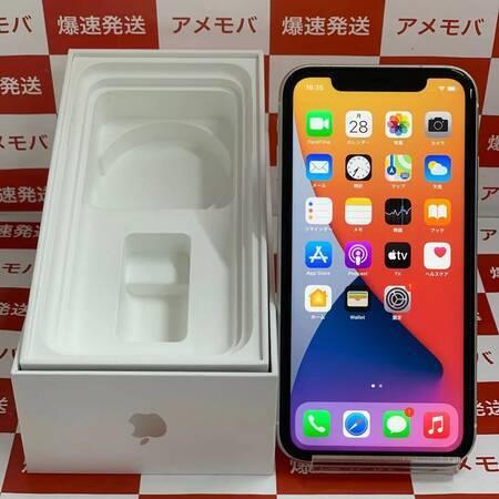 訳あり大特価 iPhone11 64GB Apple版SIMフリー バッテリー85%-正面