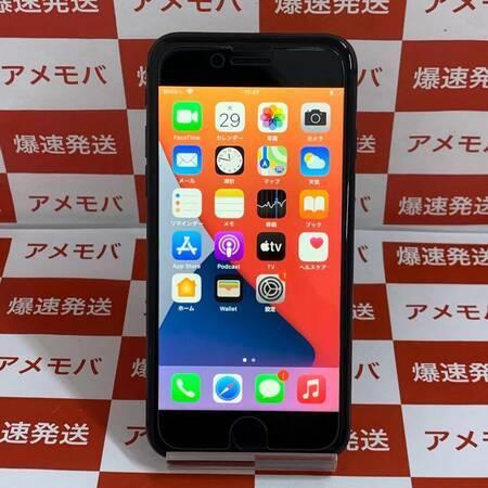iPhone8 64GB docomo版SIMフリー スペースグレイ 極美品-正面