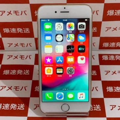 iPhone6 16GB Softbank○ バッテリー88% ゴールド