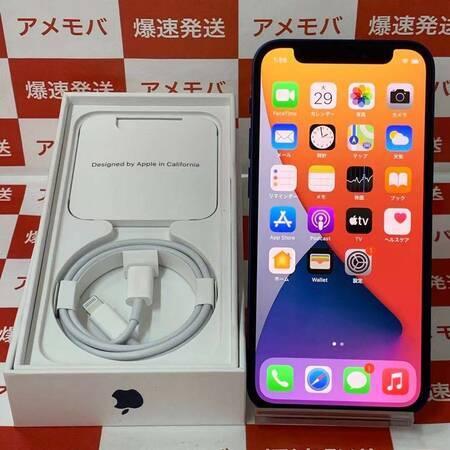 iPhone12 mini 64GB Softbank 充電24回 AppleCareあり-正面
