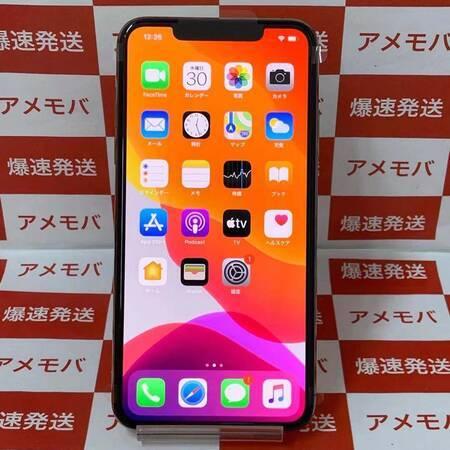 iPhone11 Pro Max 256GB docomo版SIMフリー 交換未使用品-正面