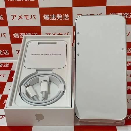 iPhone12 mini 64GB Softbank版SIMフリー ホワイト 新品未使用-正面