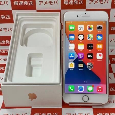 iPhone7 Plus 128GB docomo版SIMフリー ローズゴールド-正面