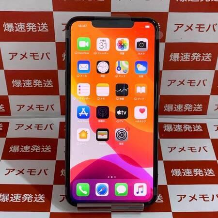 iPhone11 Pro Max 512GB docomo版SIMフリー 交換未使用品-正面