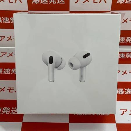 Apple AirPods Pro MWP22J/A 新品未開封 ワイヤレス充電ケース-正面