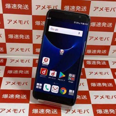 Galaxy S7 edge SC-02H 32GB docomo版SIMフリー 美品