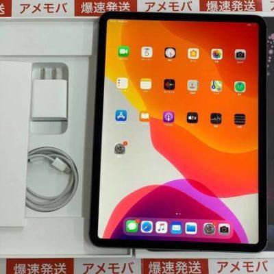 iPad Pro 11インチ 第1世代 256GB Softbank版SIMフリー