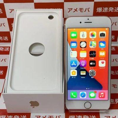 iPhone6s 32GB Y!mobile版SIMフリー バッテリー91% 美品