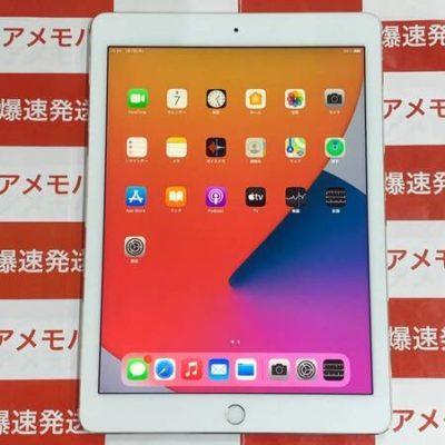 iPad Pro 9.7インチ 256GB Wi-Fiモデル シルバー バッテリー95%