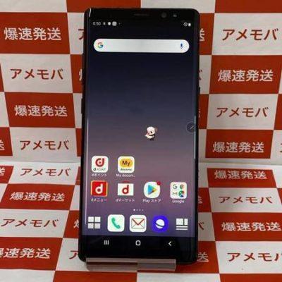 訳あり大特価 Galaxy Note8 SC-01K 64GB docomo版SIMフリー