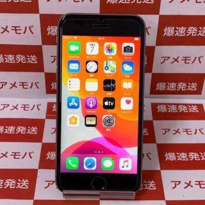 iPhone6s 32GB docomo版SIMフリー バッテリー87% スペースグレイ