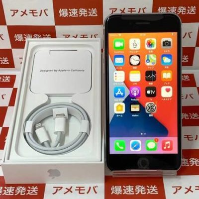 iPhone SE 第2世代 64GB Y!mobile 新品未使用 保証あり