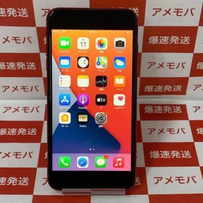 iPhone8 Plus 64GB Apple版SIMフリー バッテリー100%