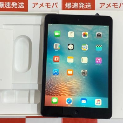 iPad mini1 16GB Wi-Fiモデル MD528J/A A1432