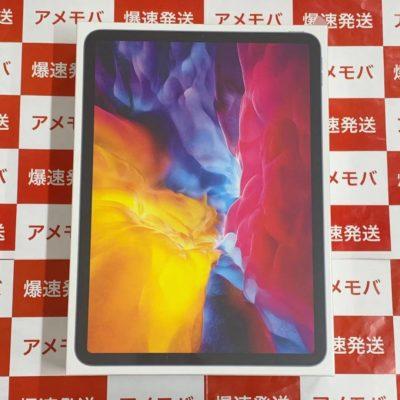 iPad Pro 11インチ 第2世代 128GB au版SIMフリー MY2V2J/A A2230